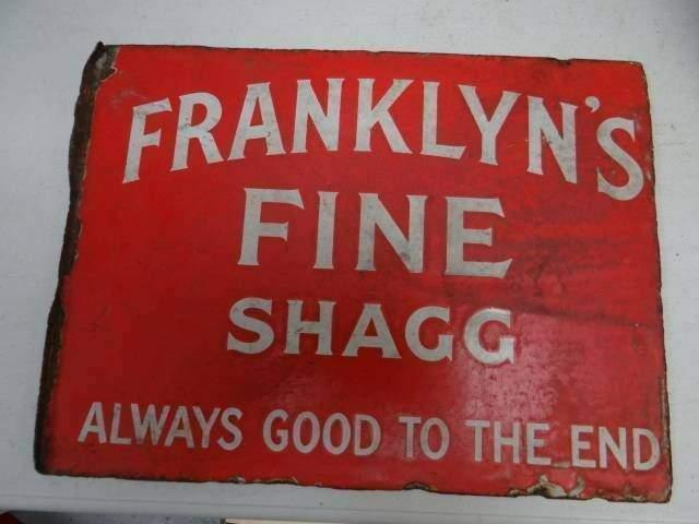 Franklyn's