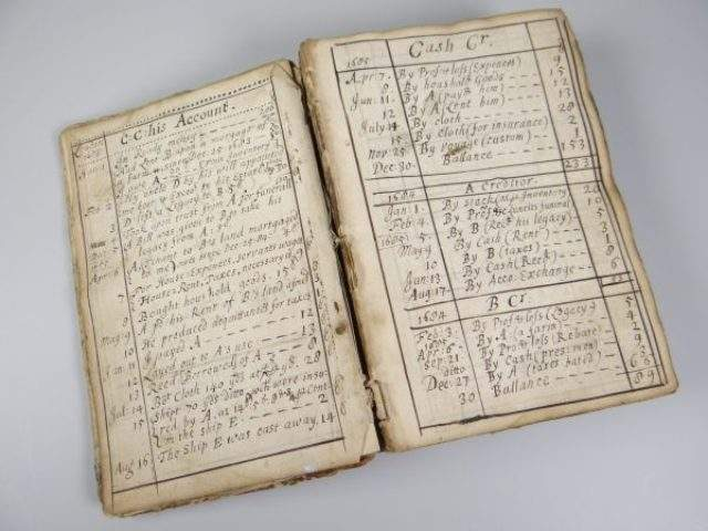 17th Century Texts