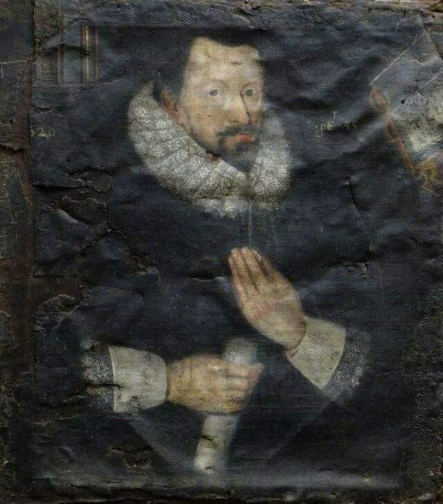 17th Century English School