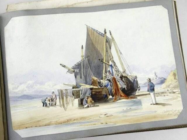 19th Century Watercolours