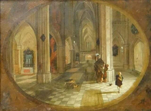 Pieter Neefs
