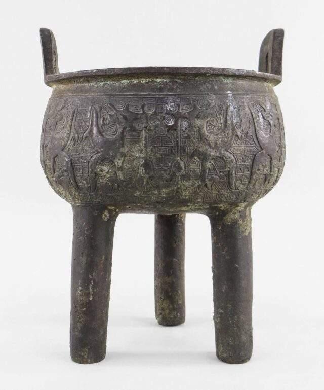 Chinese Archaistic Bronze