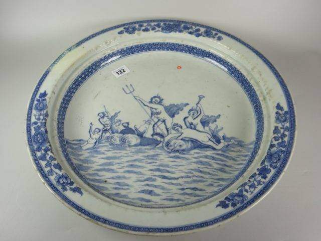 Chinese-export dish
