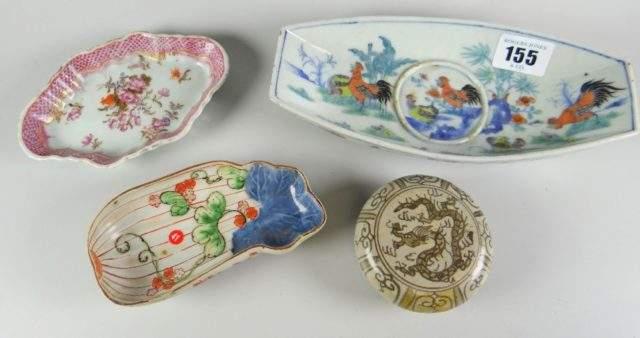 Oriental Items