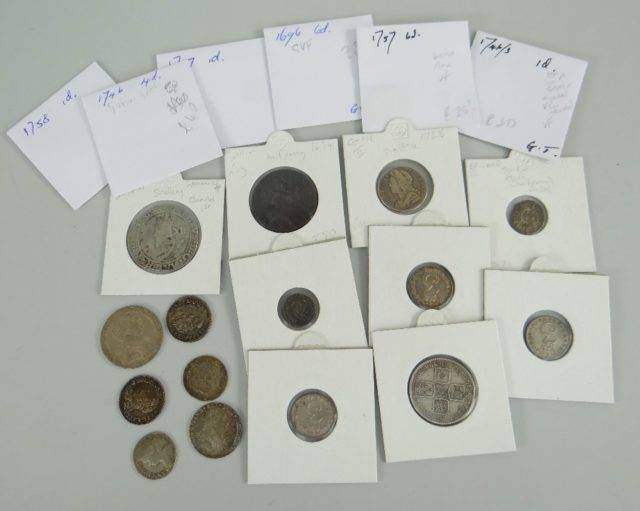 Coinage Group