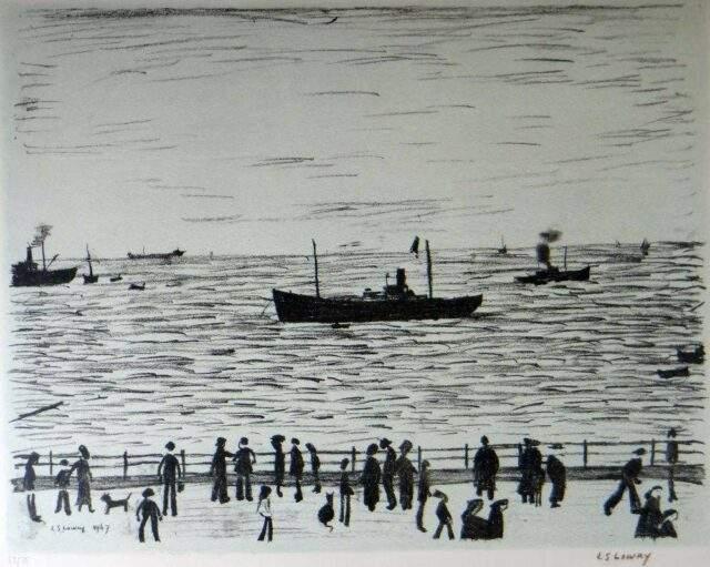Seaside Promenade