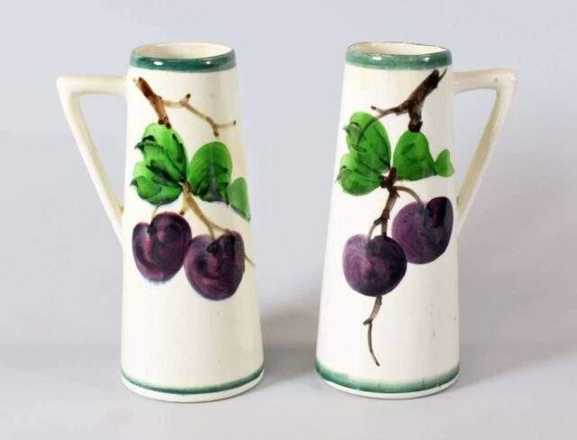 Tapered Vases
