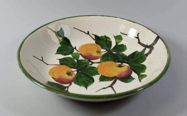 Apples Dish