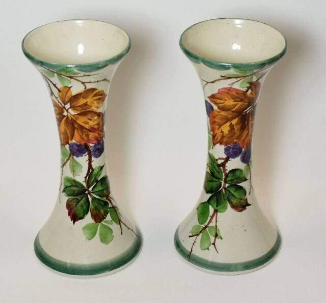 Blackberry Vases