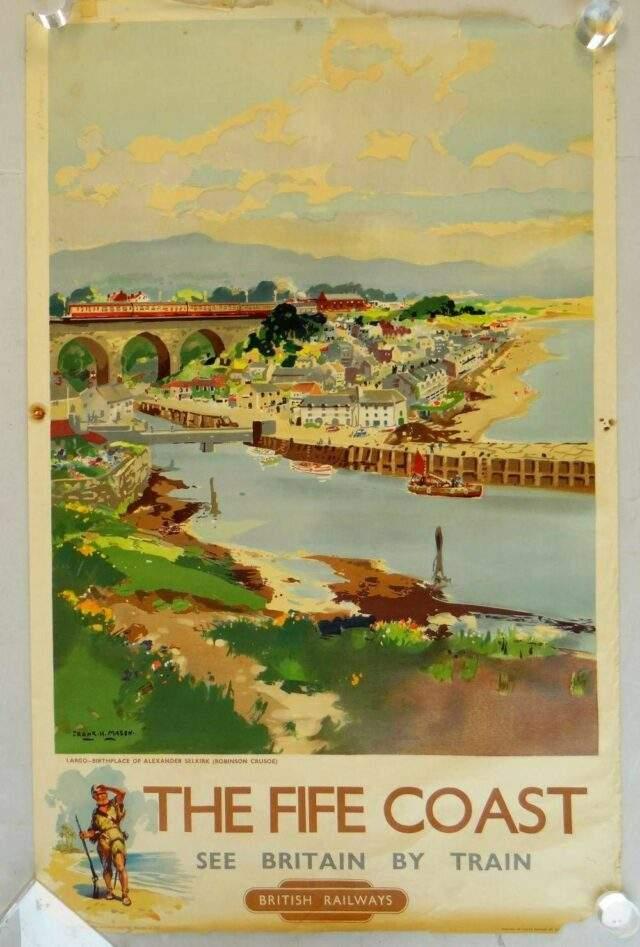 British Railways Fife Coast