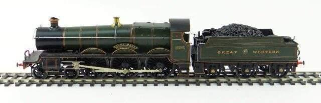 Model O Gauge GWR St David