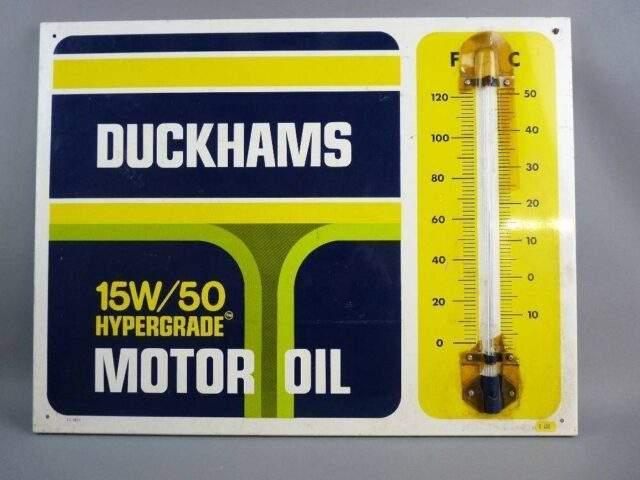 Duckhams