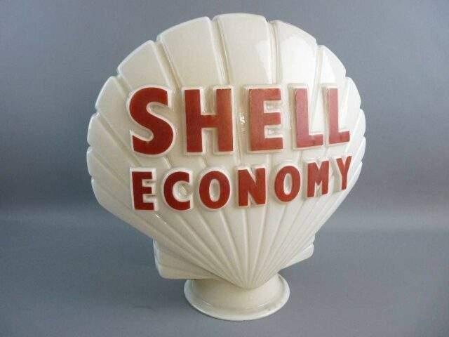Shell Economy