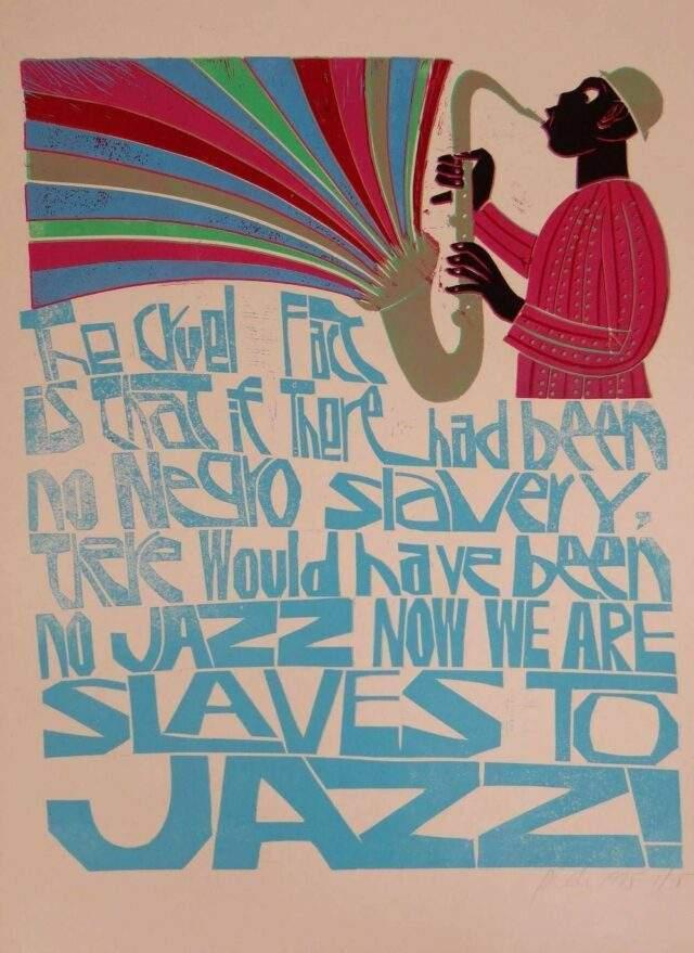 Slaves to Jazz