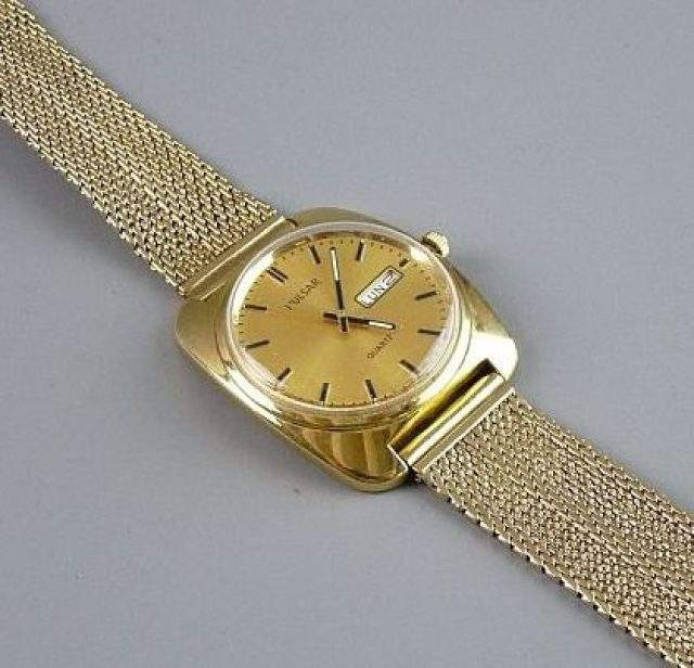 1960s Pulsar Watch