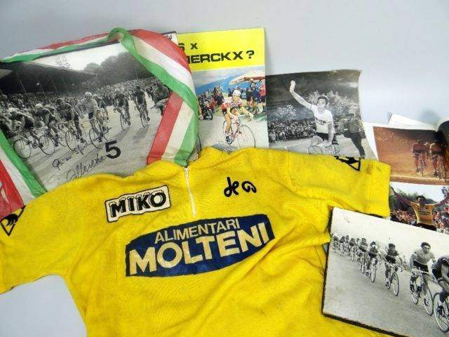 Eddy Merckx 1974