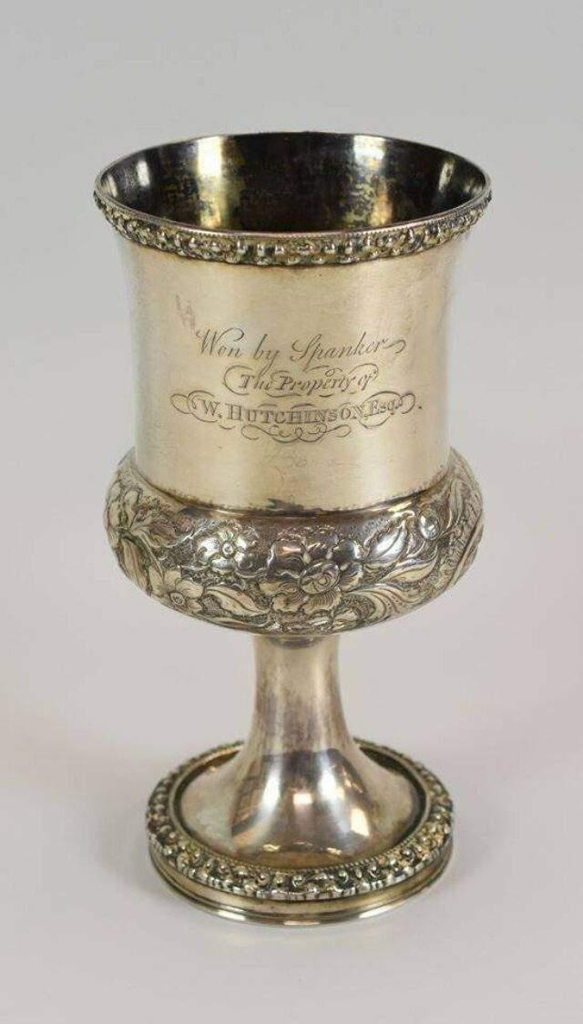 Greyhound Cup