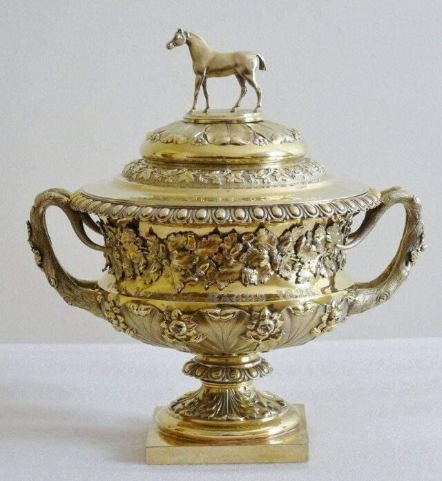 Emes & Barnard Trophy