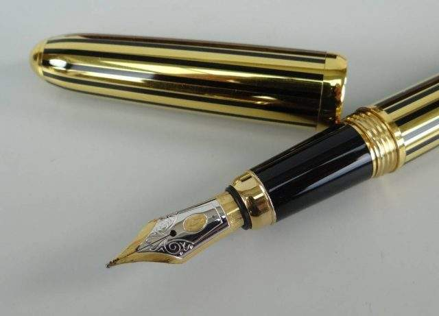Cartier Fountain Pen