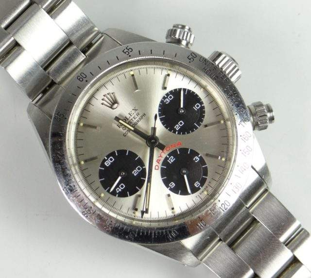 Rolex Daytona Wristwatch