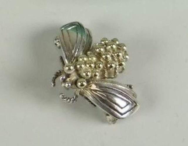 Tiffany Bumblebee Brooch