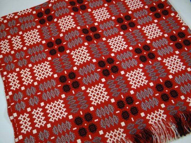 Welsh Blanket