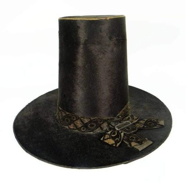 Welsh Hat