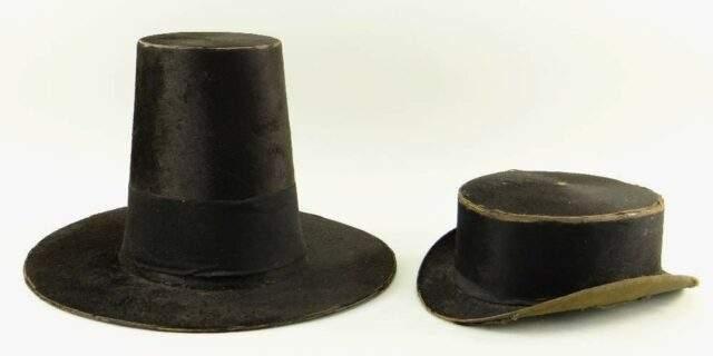 Welsh Hats