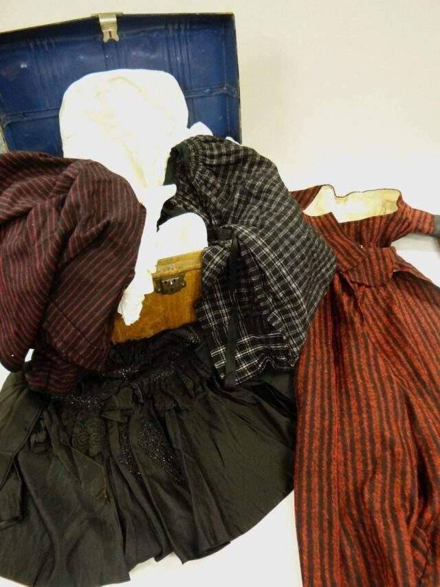Felin Fach Clothing