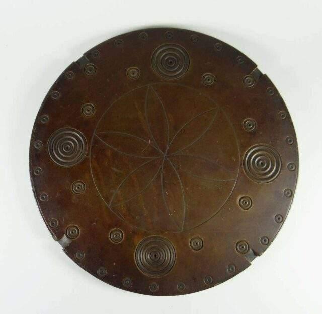 Ogwen Carved Slate
