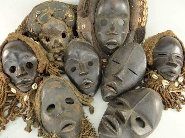 Dan masks