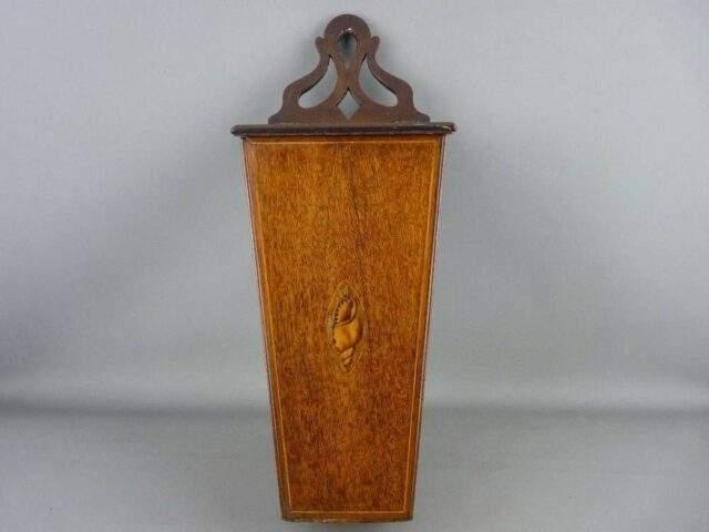Candle Box