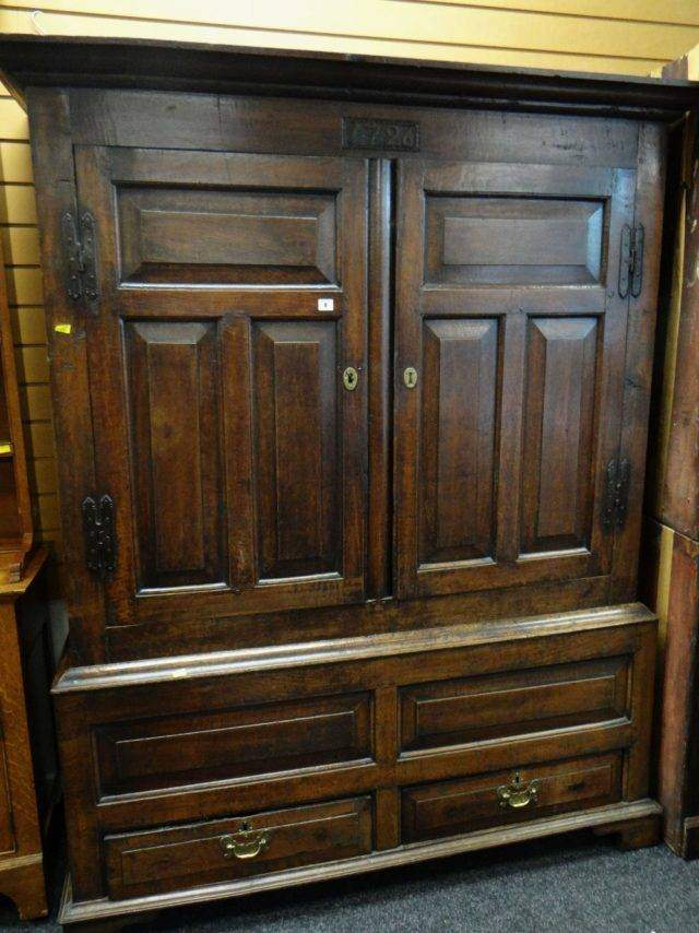 Livery Cupboard