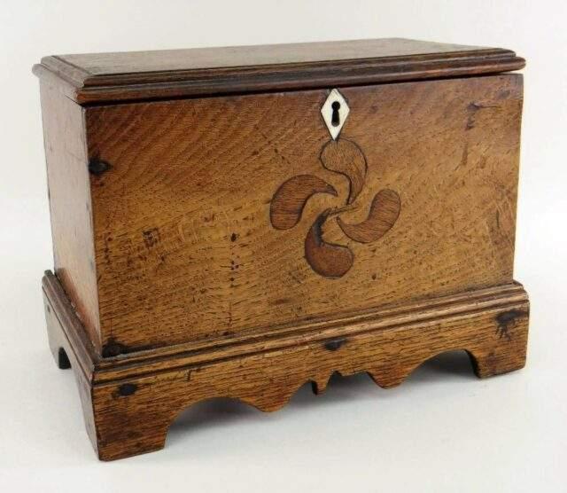 Miniature Coffer