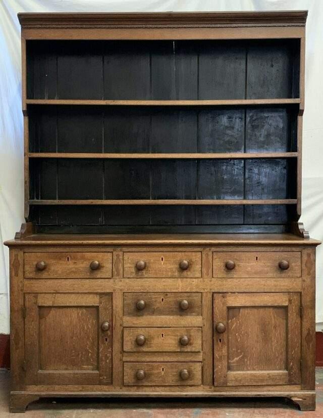 North Wales Dresser