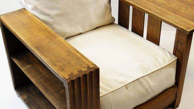 Ambrose Heal armchair
