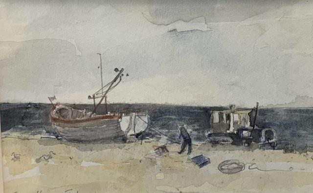 John Knapp Fisher 'Aldeburgh'