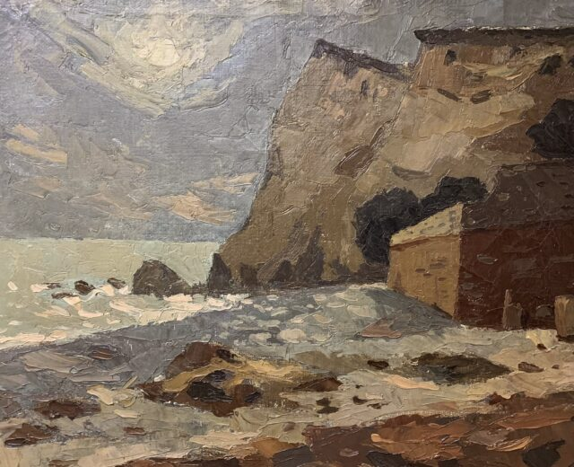 Sir Kyffin Williams RA