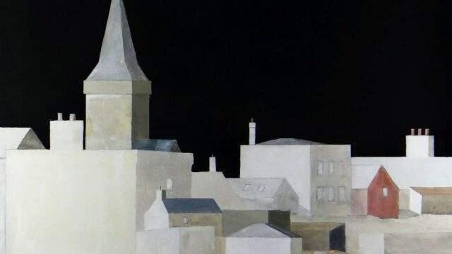 John Knapp Fisher 'Tenby'