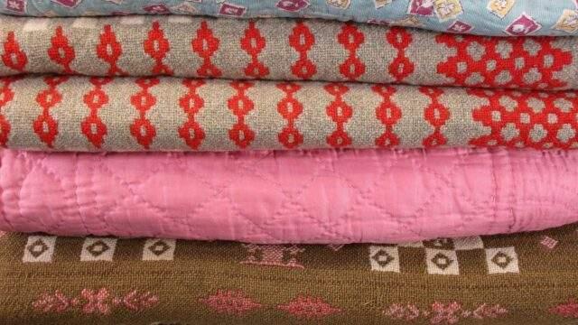 Blankets 2