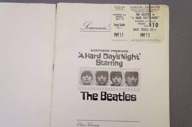 The Beatles Programme