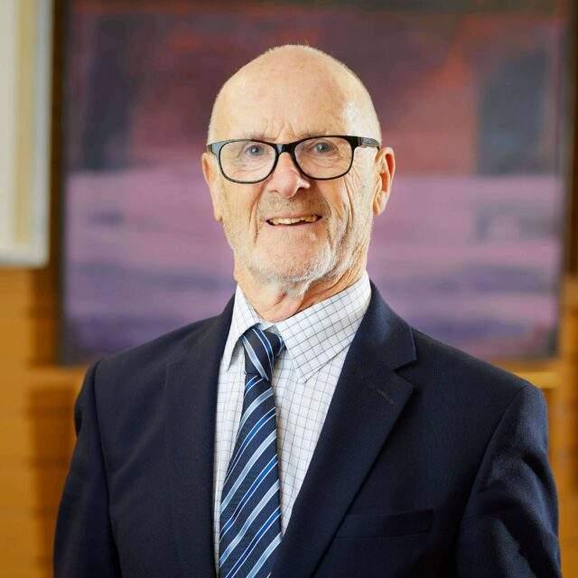 David Rogers Jones